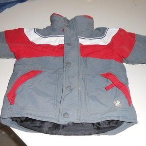 Wonder Kids Toddler Jacket